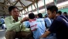 Anggota KPU DIY menyosialisasikan Pilpres di Lapas Kelas IIA Yogyakarta (ilustrasi). (Ant/Noverandika)