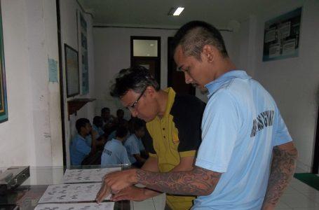 Tangkapan Tim Satgas Kamtib Lapas Wirogunan  Dikembangkan Aparat Kepolisian Polresta Yogyakarta