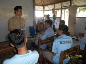 Lapas Yogyakarta Fasilitasi Pendidikan WBP Lewat Program Kejar Paket