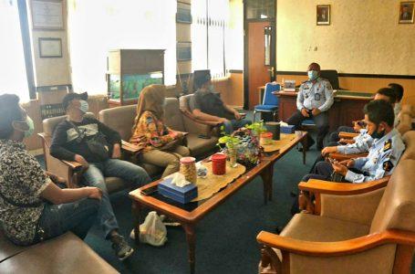 Lapas Yogyakarta Terima Kunjungan Kerja Densus 88 Polda DIY