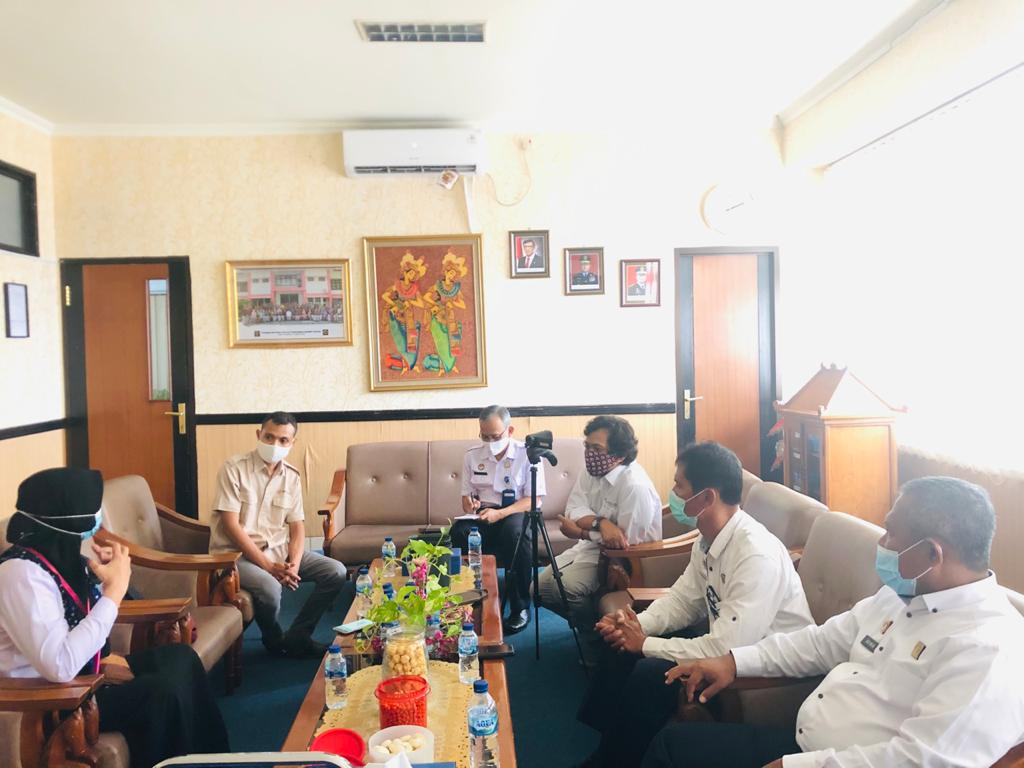 Kalapas Yogyakarta: Alhamdulillah tidak ada WBP Tertular Virus Corona