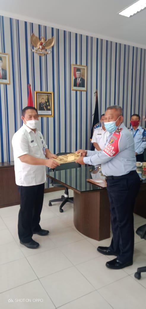 Gandeng BNNP DIY, Lapas Yogyakarta Siap Antisipasi Penyalahgunaan Narkoba