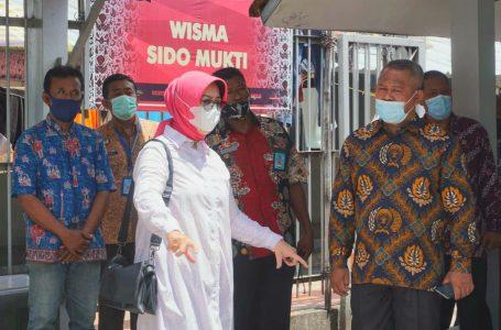 Pastikan Kesiapan Zikir Akbar, Kadivpas Menyidak Lapas Yogyakarta