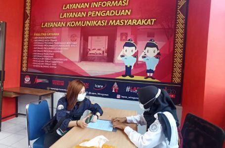 Implementasi Layanan Prima, Lapas Yogyakarta Ramah Melayani Masyarakat