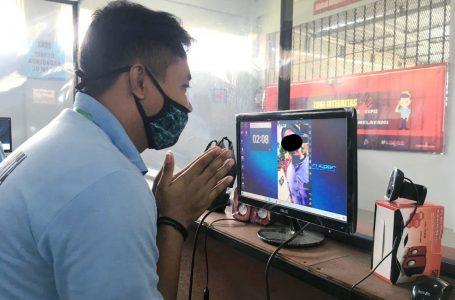 WBP Tak Boleh Dikunjungi Saat Lebaran, Ini Pelayanan Prima Lapas Yogyakarta