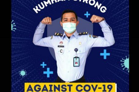 Kumham Strong Against Cov-19!