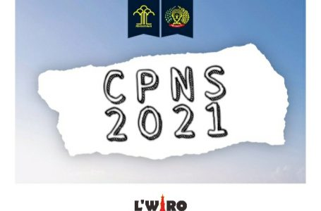 INFO CPNS 2021