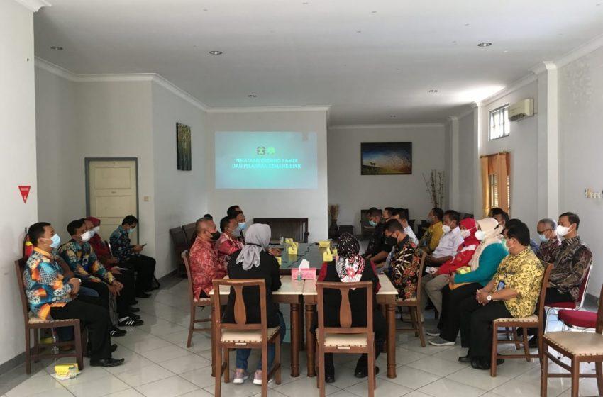Lapas Yogyakarta Ikuti Pelatihan Optimalisasi Sarana Asimilasi dan Edukasi WBP