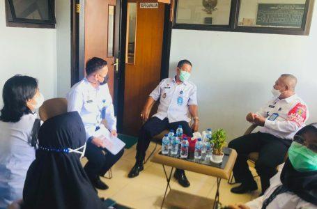 Konsisten Pelayanan Berbasis HAM, Lapas Yogyakarta Siap Raih Predikat P2HAM
