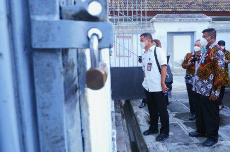 Siap Berpredikat Lapas Bersinar, BNN Mengapresiasi Kinerja Lapas Yogyakarta
