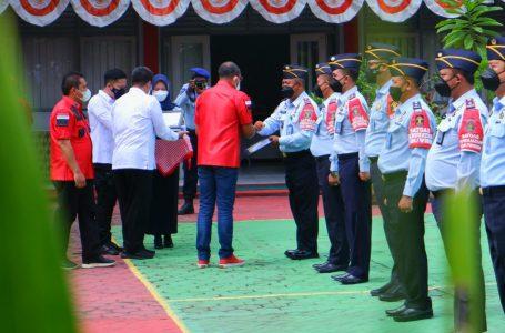 Lapas Yogyakarta Deklarasikan Lapas Bersih dari Narkoba
