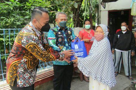 Semarak HDKD 2021, Lapas Yogyakarta Gelar Baksos untuk Masyarakat Sekitar